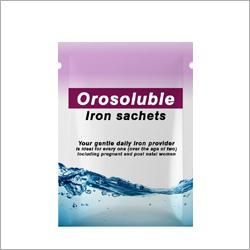 OROSOLUBLE-IRON